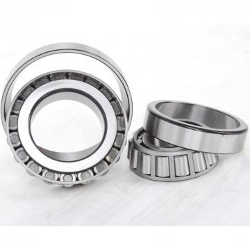 0.591 Inch | 15 Millimeter x 1.378 Inch | 35 Millimeter x 1.299 Inch | 33 Millimeter  SKF 7202 CD/P4ATBTA  Precision Ball Bearings