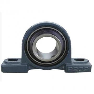 30 mm x 62 mm x 16 mm  FAG 6206-2Z  Single Row Ball Bearings