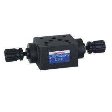 Vickers PV063L1K1A4NFWS4210+P5A293BEBA Piston Pump PV Series