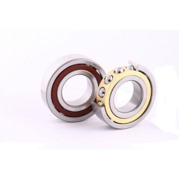 CONSOLIDATED BEARING S-3509-2RSNR  Single Row Ball Bearings
