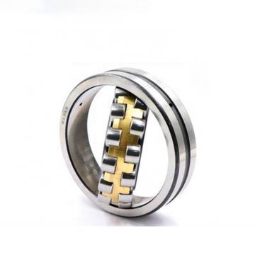 3.5 Inch | 88.9 Millimeter x 4.375 Inch | 111.13 Millimeter x 3.75 Inch | 95.25 Millimeter  REXNORD MA2308F  Pillow Block Bearings