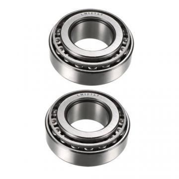 0.984 Inch   25 Millimeter x 2.047 Inch   52 Millimeter x 1.181 Inch   30 Millimeter  RHP BEARING 7205A5TRDULP3  Precision Ball Bearings