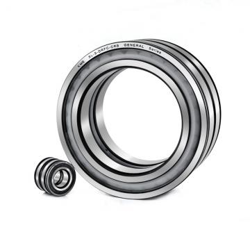3.74 Inch | 95 Millimeter x 6.693 Inch | 170 Millimeter x 1.26 Inch | 32 Millimeter  CONSOLIDATED BEARING NJ-219E C/4  Cylindrical Roller Bearings