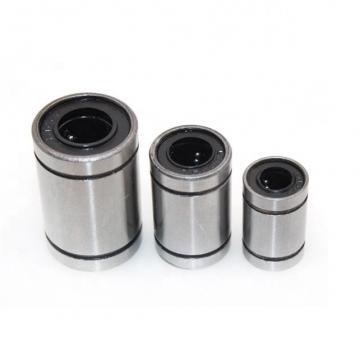 0.787 Inch | 20 Millimeter x 1.378 Inch | 35 Millimeter x 0.63 Inch | 16 Millimeter  RBC BEARINGS MB20  Spherical Plain Bearings - Radial