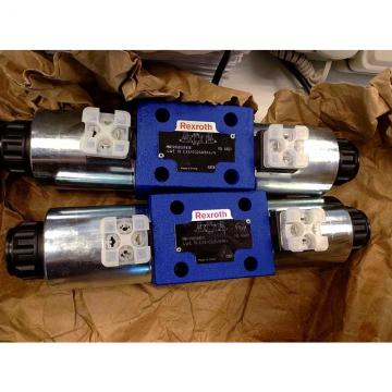 REXROTH 4WE 6 C6X/OFEG24N9K4/B10 R900975953 Directional spool valves
