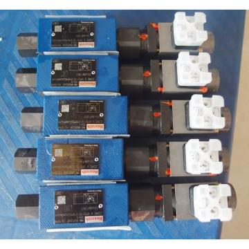 REXROTH 4WE6EB7X/OFHG24N9K4/B10 Valves