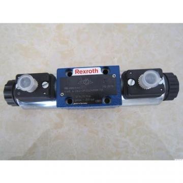 REXROTH 4WE6P7X/HG24N9K4/V Valves