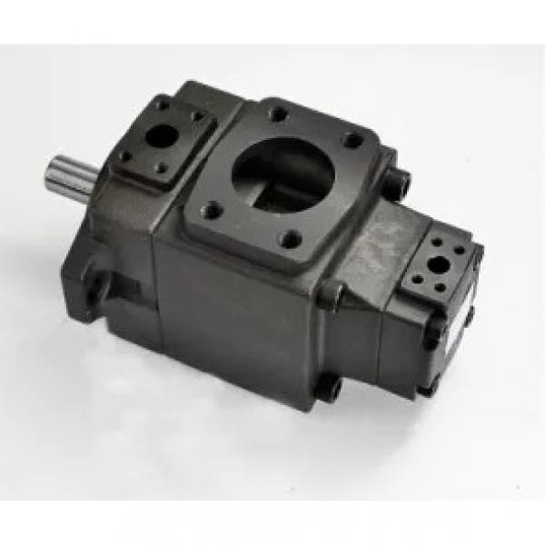 Vickers PV040R9K1JHNMFCK0021+PV016R9L1 Piston Pump PV Series #2 image