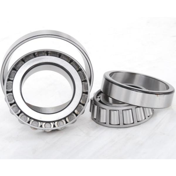 70 mm x 110 mm x 54 mm  SKF NNF 5014 ADB-2LSV  Cylindrical Roller Bearings #1 image