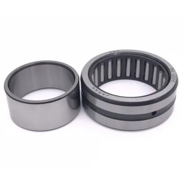 ISOSTATIC AA-711  Sleeve Bearings #1 image