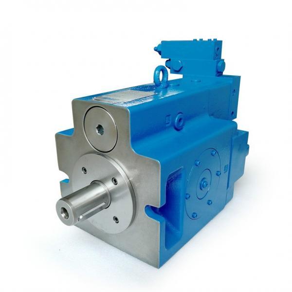 Vickers PV040R9K1JHNMFCK0021+PV016R9L1 Piston Pump PV Series #3 image