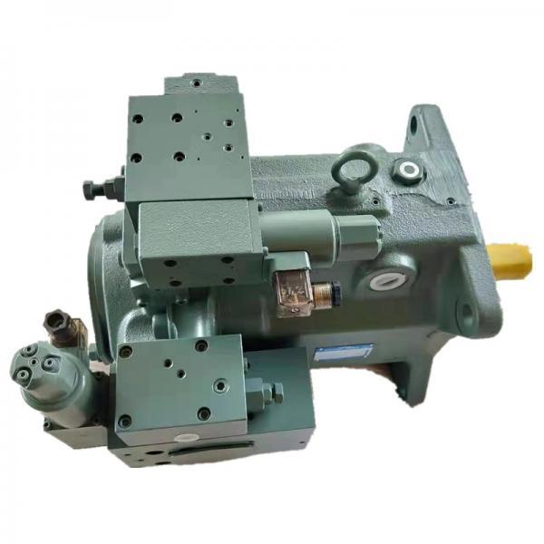 Vickers PV046R1K1T1NMMZ+PVAC2PCMNSJW35 Piston Pump PV Series #1 image