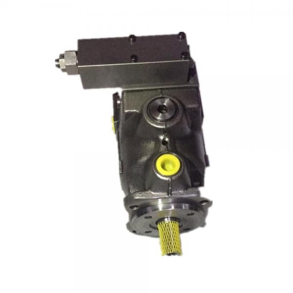 Vickers PV046R1K1T1NMMZ+PVAC2PCMNSJW35 Piston Pump PV Series #2 image