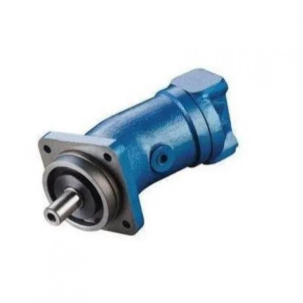 Vickers PV046R1K1T1NMMC4545 Piston Pump PV Series #1 image
