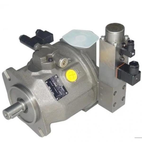 Vickers PV046R1K1AYNMRC+PGP511A0280CA1 Piston Pump PV Series #3 image