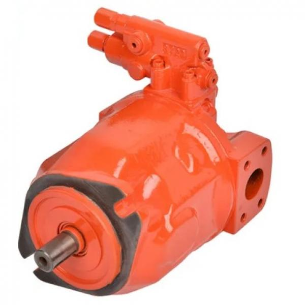 Vickers PV063R1K1A4NKLB+PGP511A0110CA1 Piston Pump PV Series #3 image