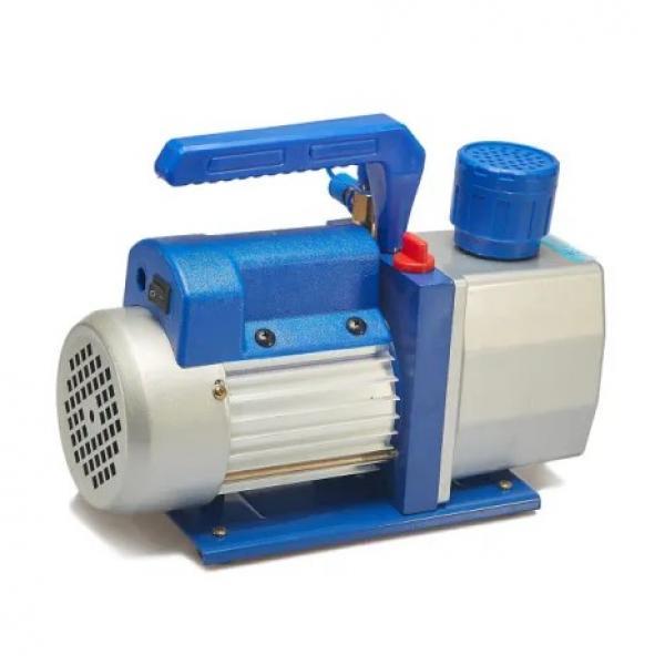 Vickers PV046R1K1T1NMMZ+PVAC2PCMNSJW35 Piston Pump PV Series #3 image