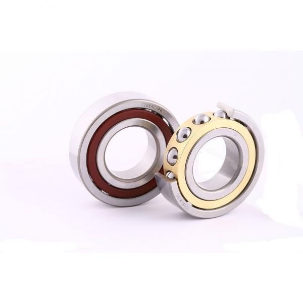 3.74 Inch | 95 Millimeter x 7.874 Inch | 200 Millimeter x 1.772 Inch | 45 Millimeter  SKF N 319 ECM/C3  Cylindrical Roller Bearings #2 image