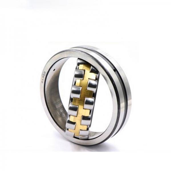 1.378 Inch   35 Millimeter x 3.15 Inch   80 Millimeter x 0.827 Inch   21 Millimeter  LINK BELT MUS61307UMW105  Cylindrical Roller Bearings #1 image