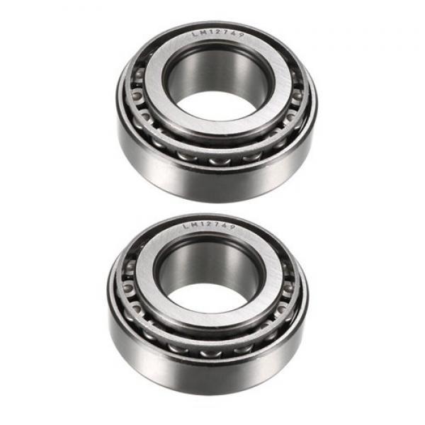 16 mm x 35 mm x 12,19 mm  TIMKEN 202KL3  Single Row Ball Bearings #1 image