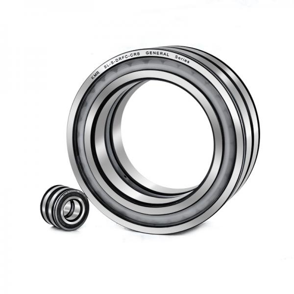 30 mm x 62 mm x 20 mm  FAG NUP2206-E-TVP2  Cylindrical Roller Bearings #3 image