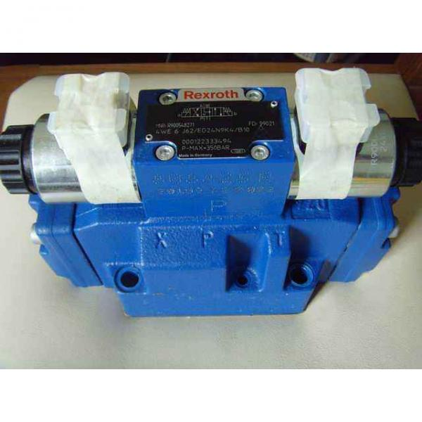 REXROTH DBW 10 B2-5X/50-6EG24N9K4 R900921748 Pressure relief valve #1 image