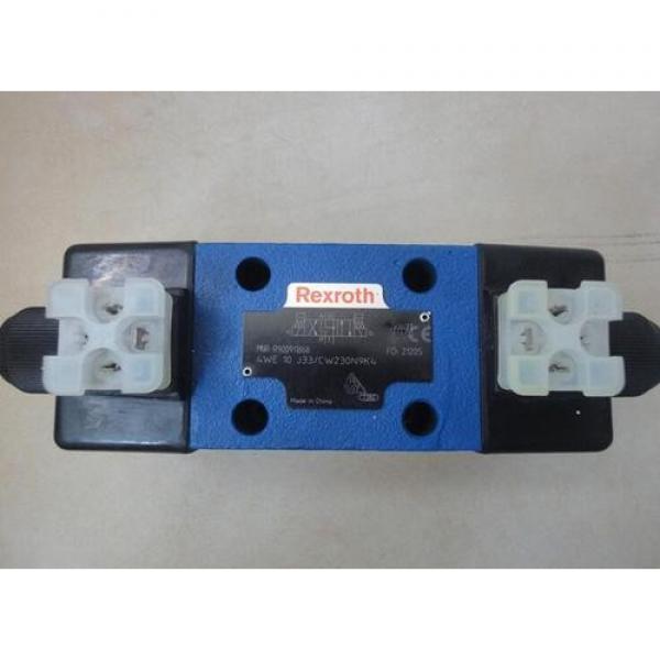 REXROTH ZDB 6 VP2-4X/200V R900409844 Pressure relief valve #2 image