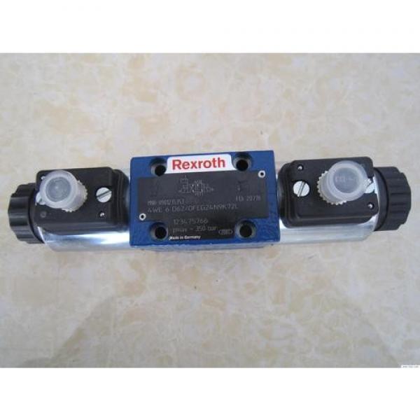 REXROTH S10P30-1X Valves #1 image